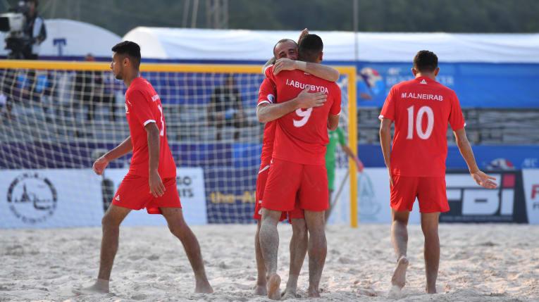 фото: the-afc.com